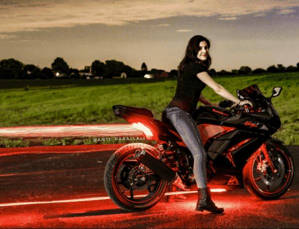 biker-girl-instagram-2 21 Most Beautiful Biker Girls You Should Follow