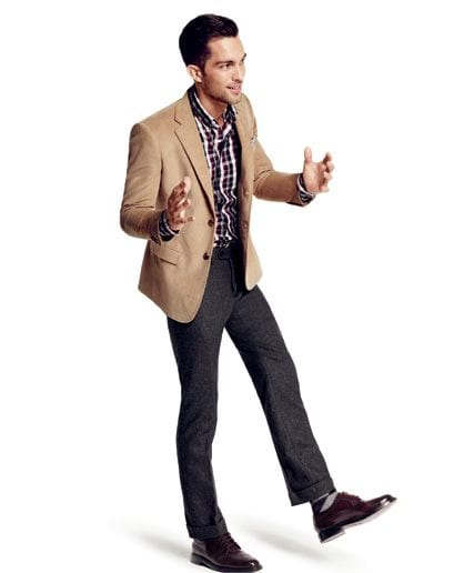 business-casual-ettiquete Men's Business Casual Outfits-27 Ideas to Dress Business Casual