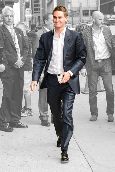 business-casual-evan-spiegel Men's Business Casual Outfits-27 Ideas to Dress Business Casual