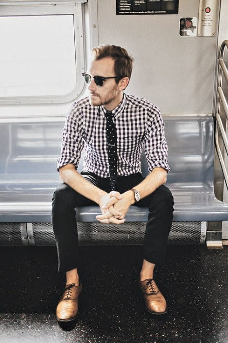 business-casual-party-attire Men's Business Casual Outfits-27 Ideas to Dress Business Casual