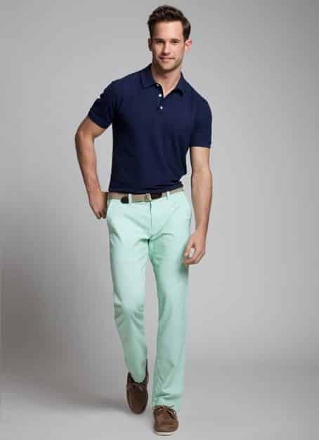 how to wear a mint pant (24)
