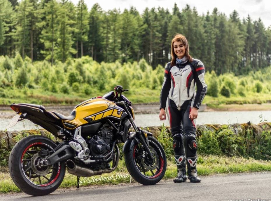 most beautiful biker girls on Instagram (7)