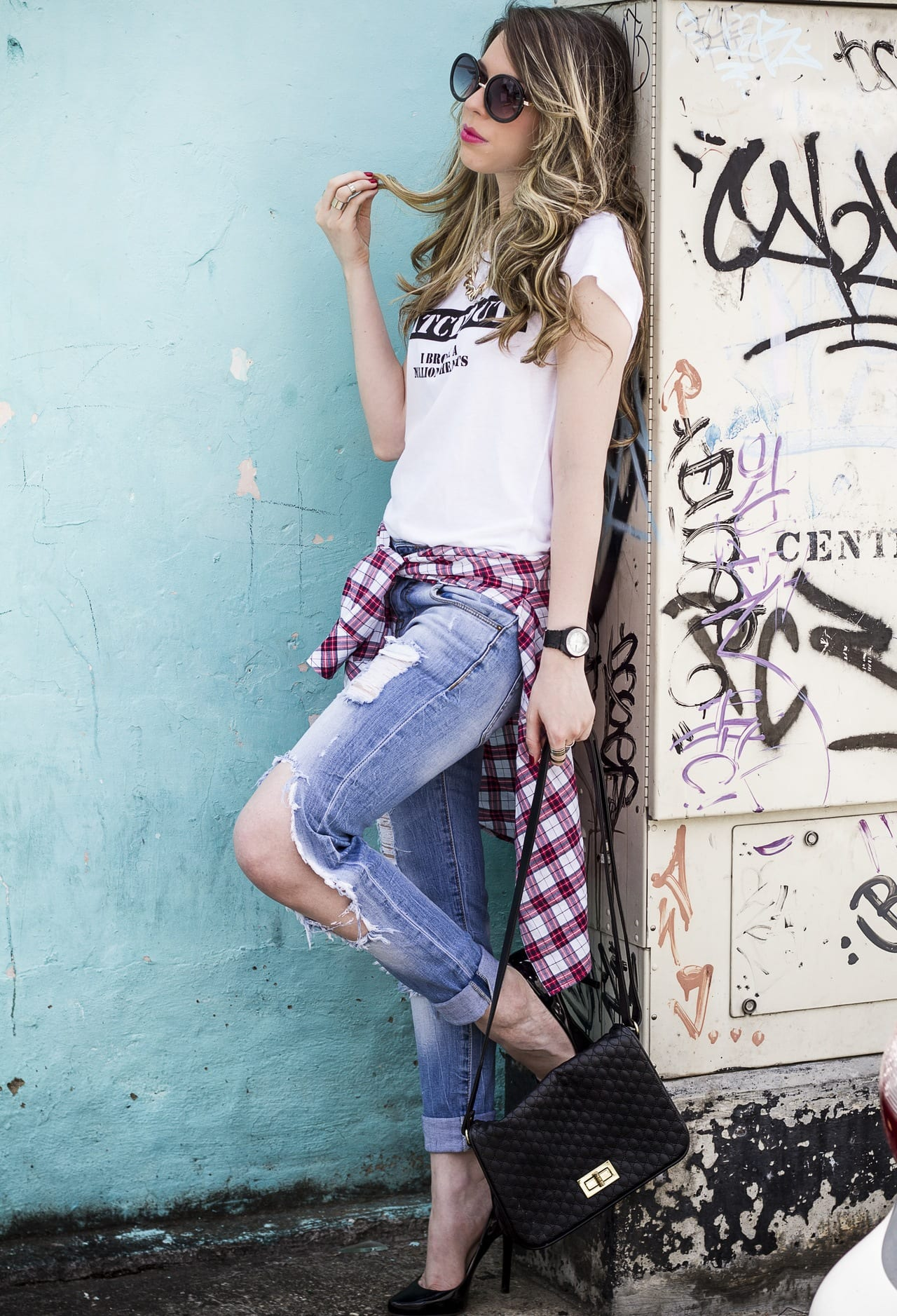 Funky T Shirts For Women