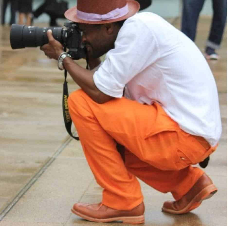 travel-outfit-1 Men's Orange Pants Outfits-35 Best Ways to Wear Orange Pants