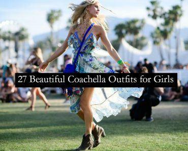 Beautiful Coachella Outfits for Girls (1)