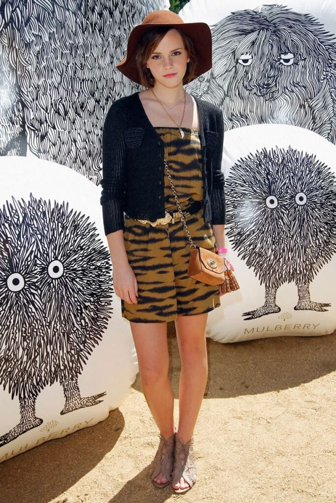 Celebrity-Style-683x1024 Coachella Outfits for Girls-27 Ideas What to Wear to Coachella