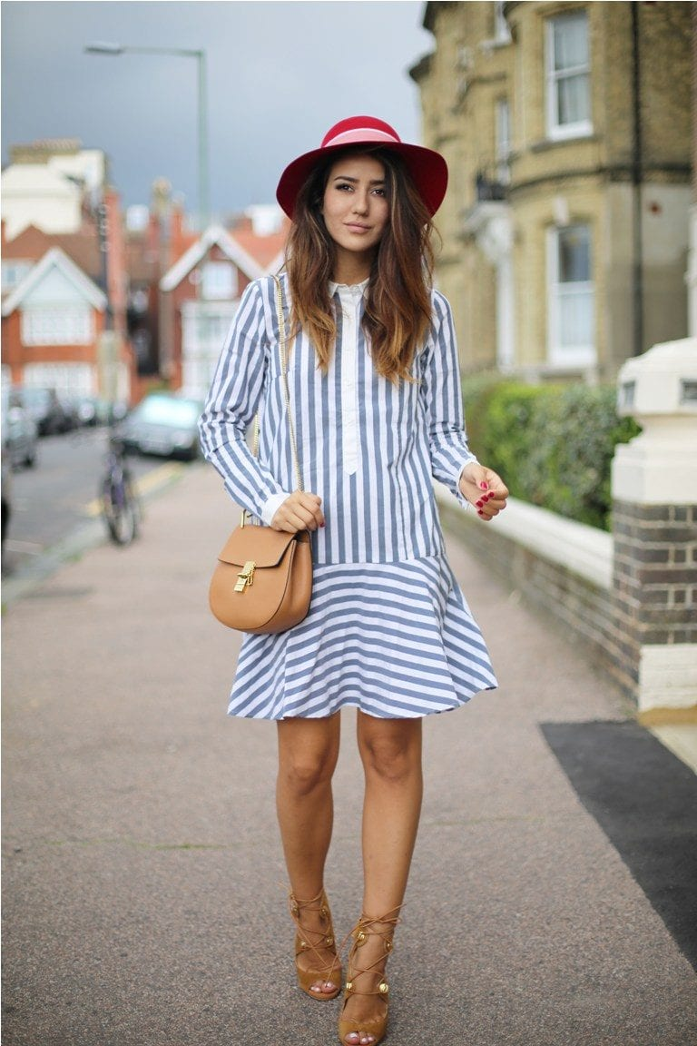 Latest French Fashion Trends-20 Ways To Dress Like A