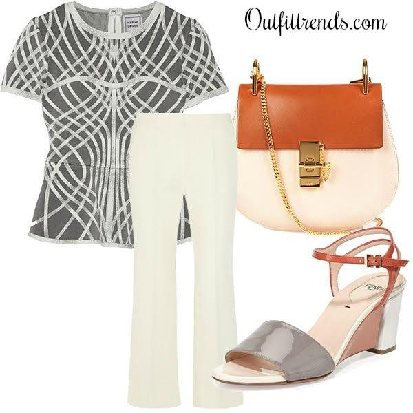 GlamAsia-Meeting-His-Parents-Heres-What-To-Wear-Chic-Afternoon-Tea Meeting with Parents Outfits-16 Cool Outfit Ideas to Meet Parents