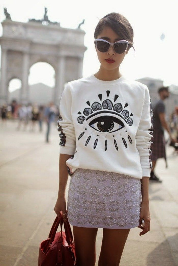 Latest French Fashion Trends 20 Ways To Dress Like A