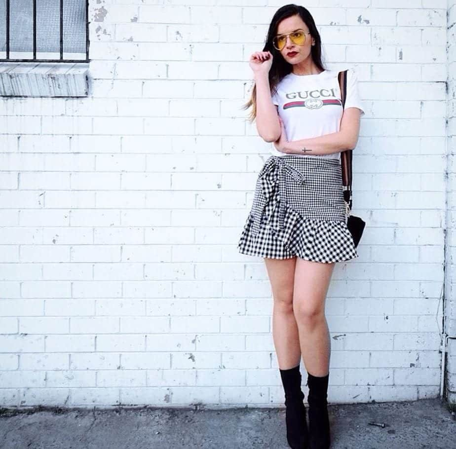Swag-Outfit Coachella Outfits for Girls-27 Ideas What to Wear to Coachella
