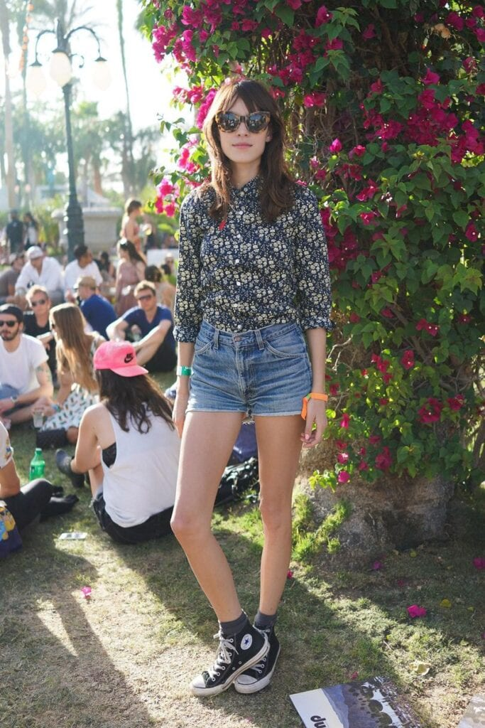 The-decent-look-683x1024 Coachella Outfits for Girls-27 Ideas What to Wear to Coachella