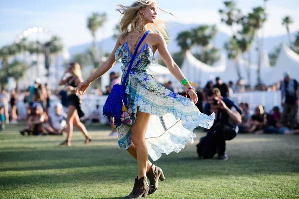 The-fancy-look Coachella Outfits for Girls-27 Ideas What to Wear to Coachella