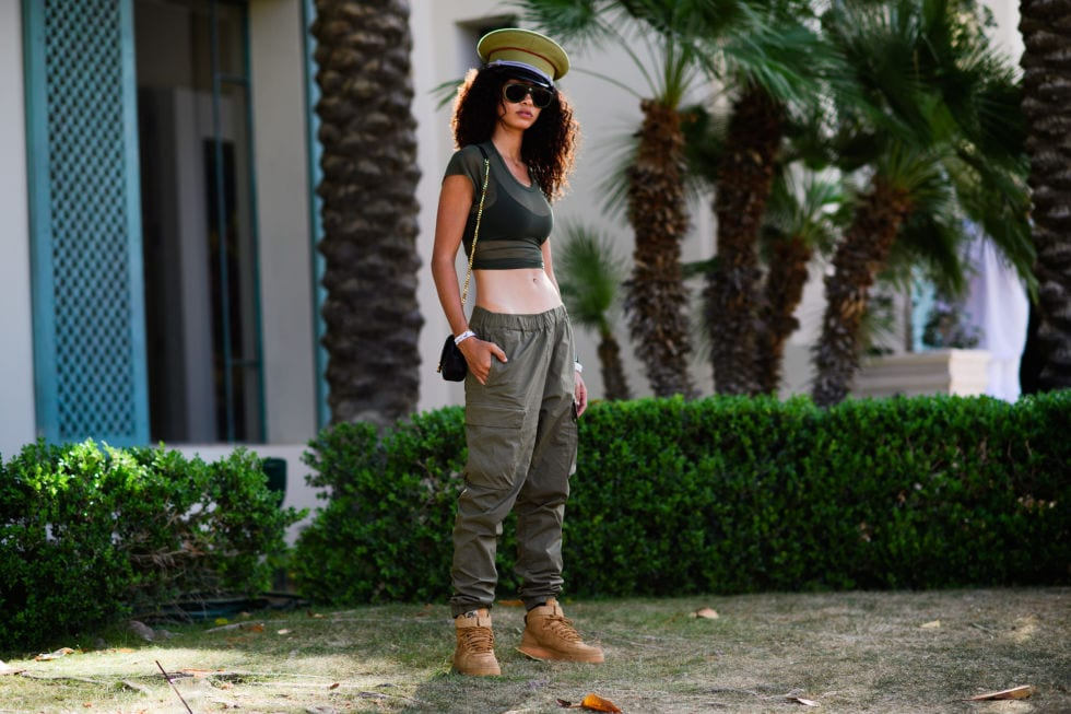 The-hipster-style Coachella Outfits for Girls-27 Ideas What to Wear to Coachella