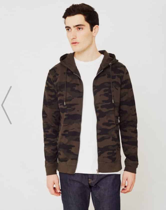Ways for Men to Wear a Hoodie Stylishly (25)