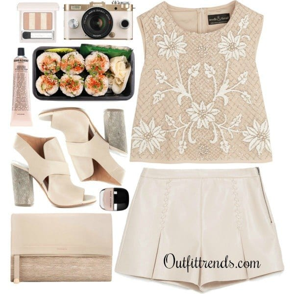 meeting-the-parents-outfit-ideas-5 Meeting with Parents Outfits-16 Cool Outfit Ideas to Meet Parents