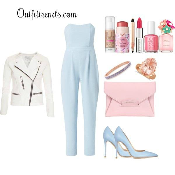 meeting-the-parents-outfit-ideas-9 Meeting with Parents Outfits-16 Cool Outfit Ideas to Meet Parents