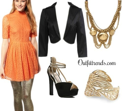 thanksgiving-cocktail-party Meeting with Parents Outfits-16 Cool Outfit Ideas to Meet Parents