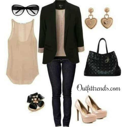 tumblr_inline_njfqwmtawd1s2dc0s Meeting with Parents Outfits-16 Cool Outfit Ideas to Meet Parents
