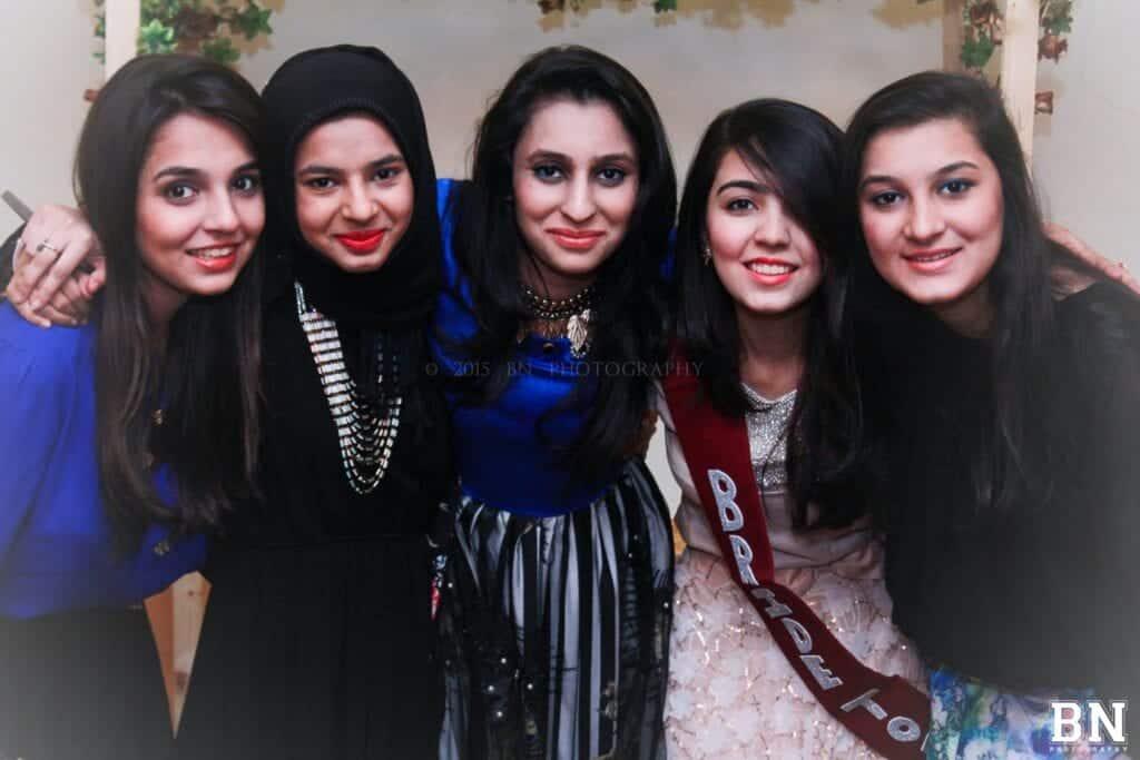 Bridal-Shower-Makeup-For-Pakistani-Weddings-1024x683 30 Best Bridal Shower Outfits For Pakistani Weddings