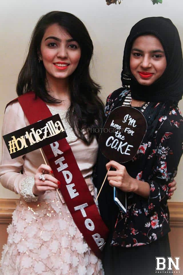 Bridal-Shower-Makeup-For-Pakistani-Weddings-2 30 Best Bridal Shower Outfits For Pakistani Weddings