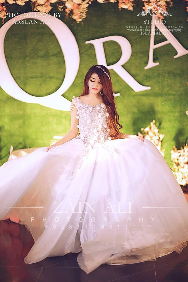 Pakistani-bridal-shower-outfit 30 Best Bridal Shower Outfits For Pakistani Weddings