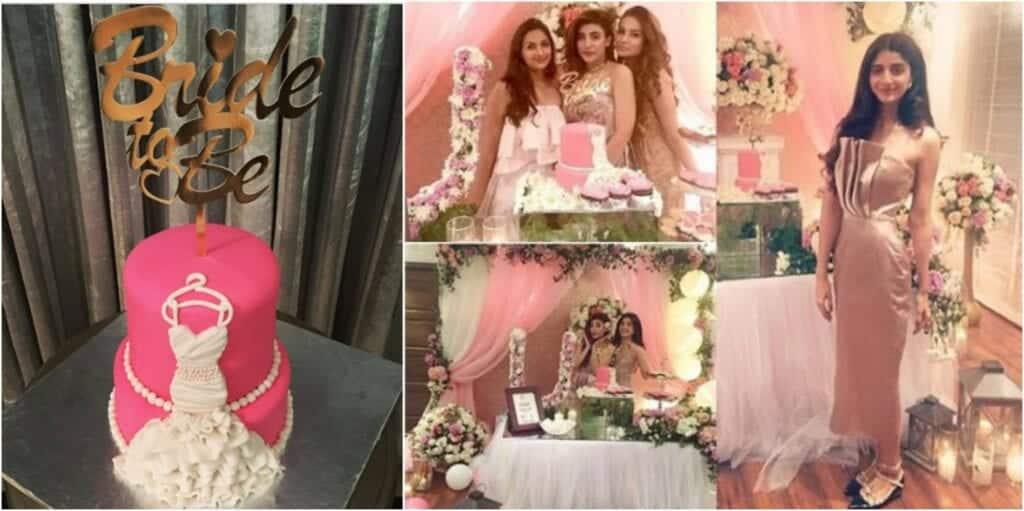 Urwa-Hocane-Bridal-Shower-2-1024x511 30 Best Bridal Shower Outfits For Pakistani Weddings