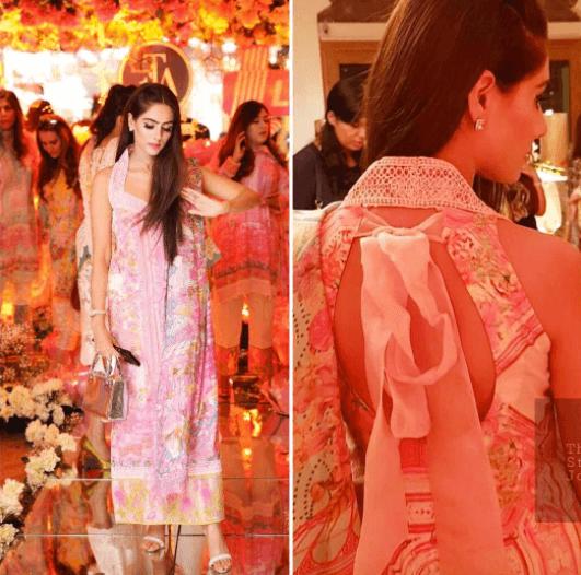 lawn-party-wear-for-pakistani-girls 30 Trending Party Outfits for Pakistani Girls