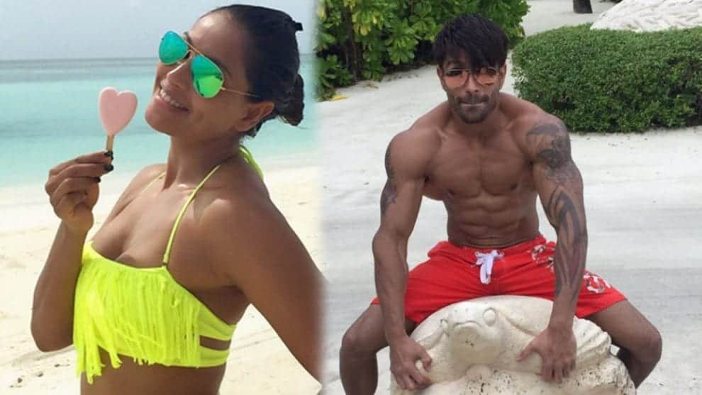 Bipasha-Basu-and-Karan-Singh-Grover 30 Most Beautiful Honeymoon Destinations of Famous Celebrities