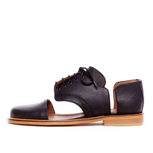 Classic-Unfinished-Shoes-Need-No-Socks Mens Sockless Guide-27 Ways for Men to Wear Shoes without Socks