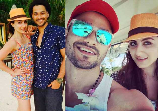 Soha-Ali-Khan-and-Kunal-Khemmu-Honeymoon-Destination 30 Most Beautiful Honeymoon Destinations of Famous Celebrities
