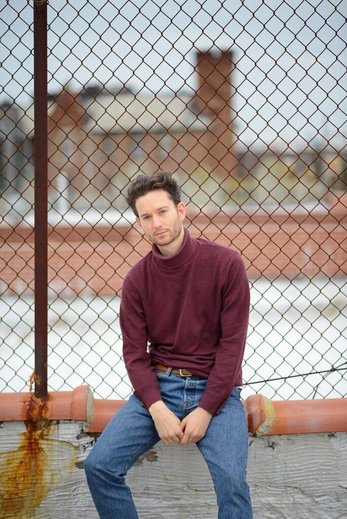 1-1-684x1024 Men Turtleneck Style-23 Ideas How to Wear Turtleneck For Men
