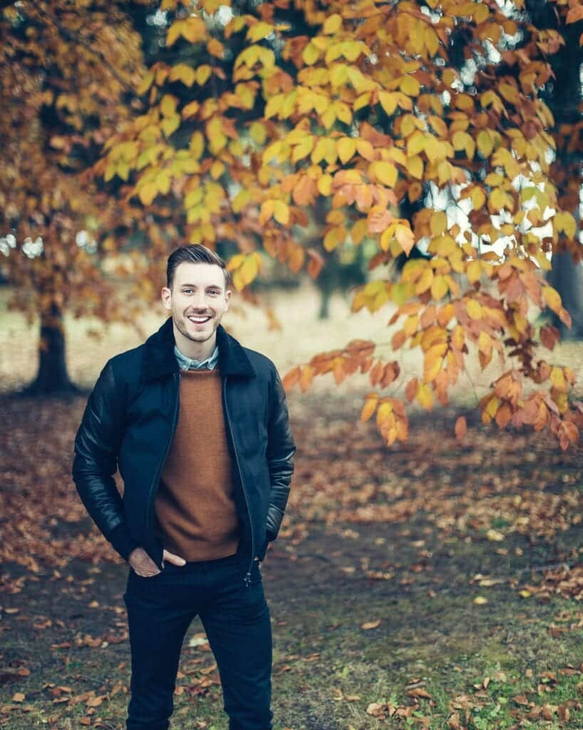2-818x1024 Men's Fall Colours - 15 Best Colours to Wear in Fall for Men
