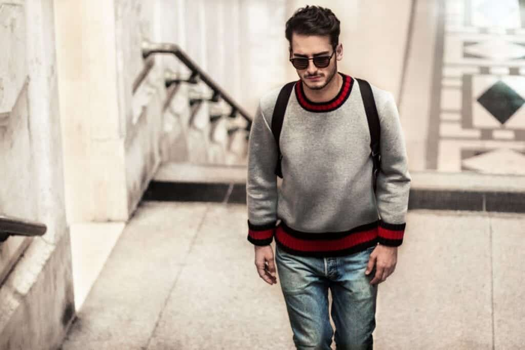 8-1024x683 Men's Fall Colours - 15 Best Colours to Wear in Fall for Men