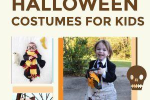 trending halloween costumes for kids toddlers babies