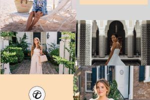 women honeymoon outfits