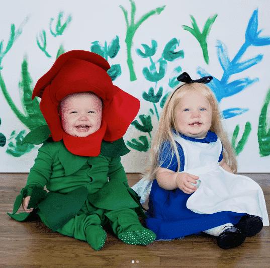 alice-in-wonderland-halloween-costume-for-babies Kids Halloween Costumes - Top 10 Halloween Costumes for Kids