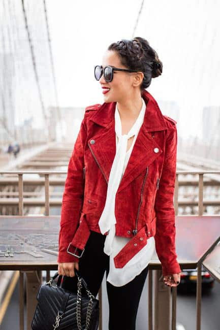 i Women's Fall Colors - 15 Colors to Wear in Fall for Women