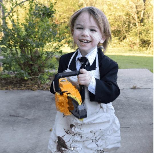 last-minute-halloween-costume-for-kids Kids Halloween Costumes - Top 10 Halloween Costumes for Kids