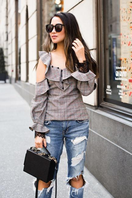 o Women's Fall Colors - 15 Colors to Wear in Fall for Women