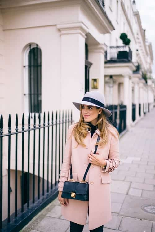 tt10 Women Turtleneck Outfits-23 Ideas How To Style a Turtleneck