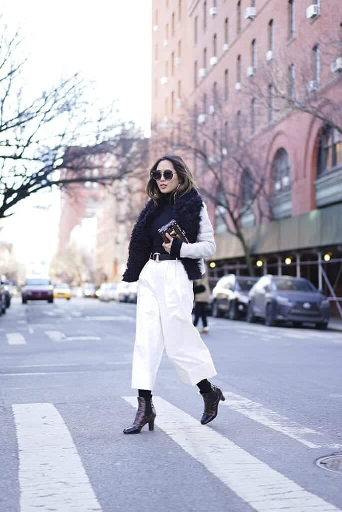 tt13-684x1024 Women Turtleneck Outfits-23 Ideas How To Style a Turtleneck
