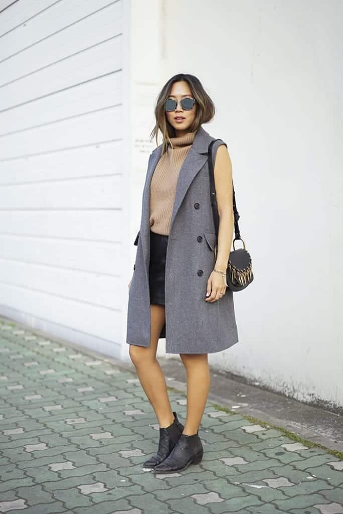 tt18-684x1024 Women Turtleneck Outfits-23 Ideas How To Style a Turtleneck