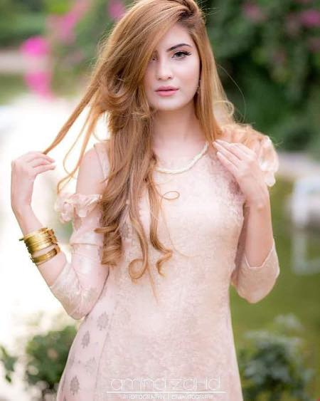 2018-hairstyles-for-girls 30 Trending Party Outfits for Pakistani Girls
