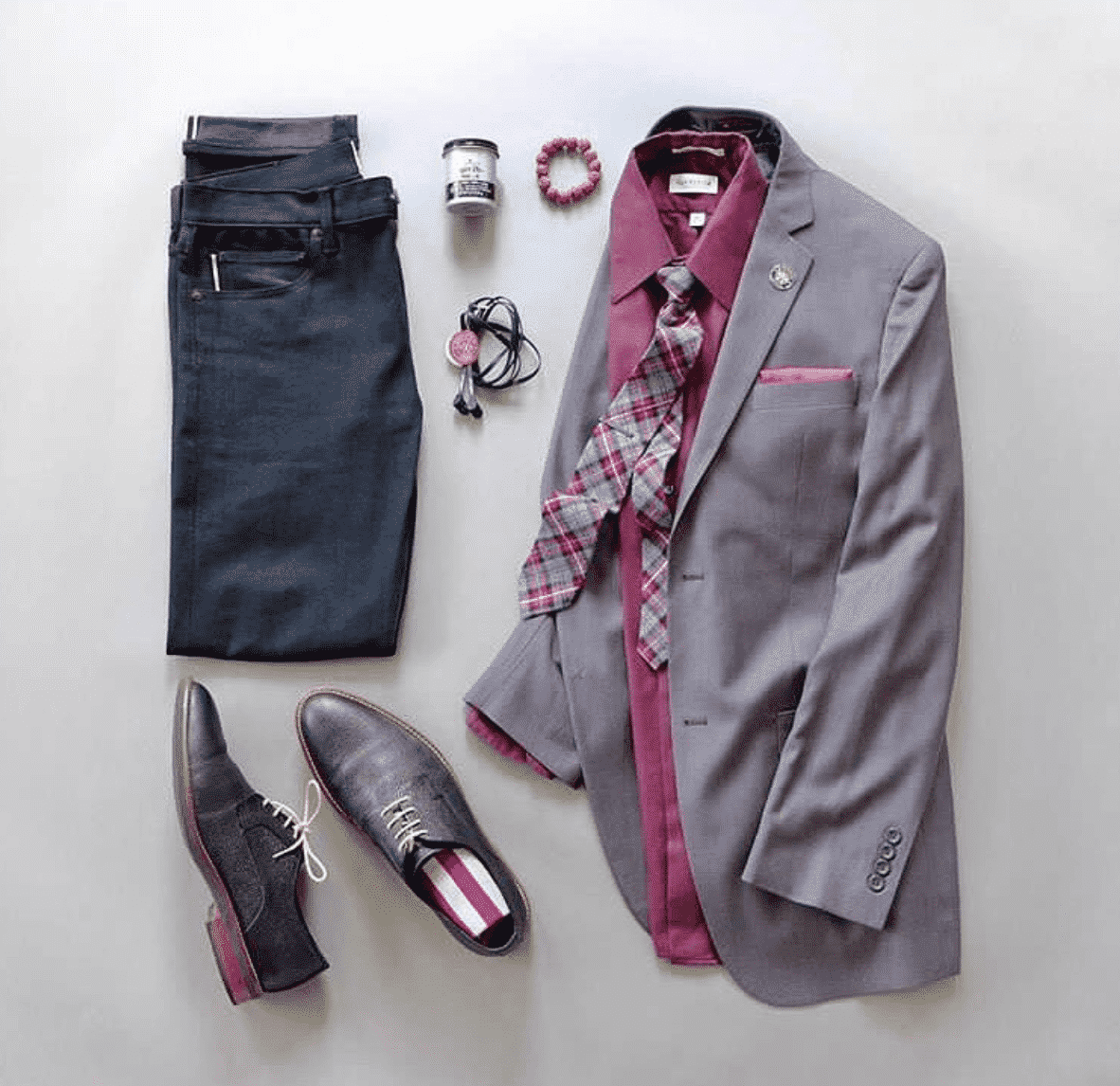 Men-business-casual-wear Men's Business Casual Outfits-27 Ideas to Dress Business Casual