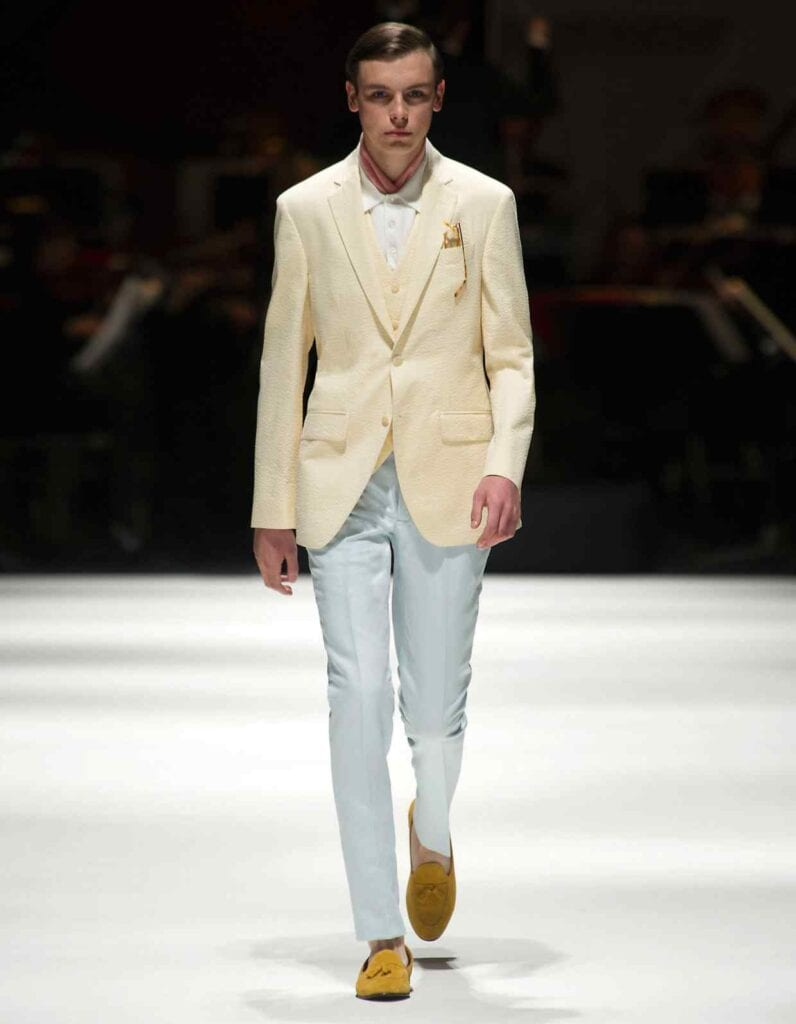 Pastel-Look-for-Spring-796x1024 Men Pastel Outfits- 23 Ways to Wear Pastel Outfits for Guys