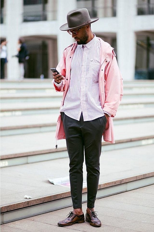 Pastel-Styling-for-Beginners Men Pastel Outfits- 23 Ways to Wear Pastel Outfits for Guys