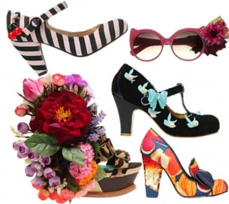 Perfect-Quirky-Shoes-For-Your-Wardrobe Quirky Print Outfits– 20 Ideas to Wear Women's Quirky Prints