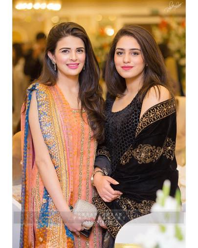 bridal-fashion-pakistan 30 Best Bridal Shower Outfits For Pakistani Weddings