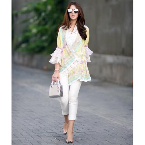 cool-street-style 18 Chic Pakistan Street Style Fashion Ideas to Follow