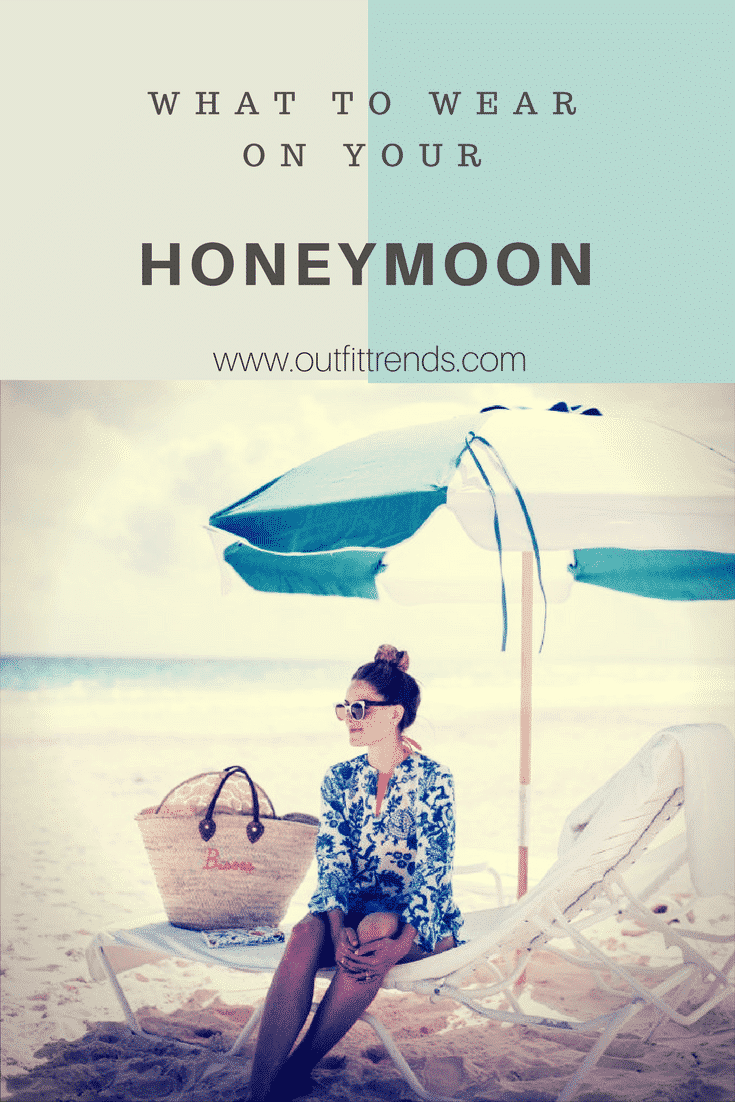 honeymoon-outfits Women Honeymoon Outfits - 20 Ideas what to Wear on Honeymoon